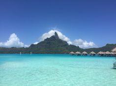 Bora Bora Le Meridien Un sogno ad occhi aperti