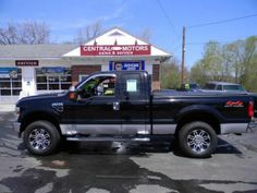 2008 Ford F250, 73,230 miles, $22,995.