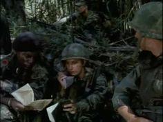 84 Charlie Mopic 1989 ( Must watch Vietnam War Film )
