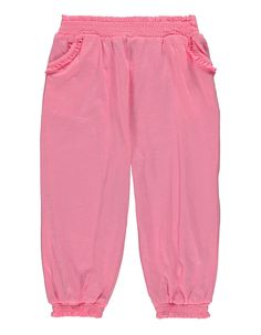 Cropped Harem Trousers   Girls   George at ASDA
