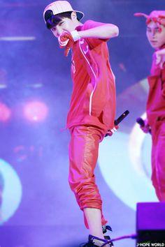 j-hope ~ Lotte World Concert