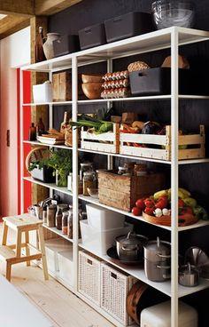 15 Ideas trucos y consejos para una cocina pequeña y low cost