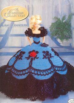 Elegantes vestidos para muñecas. Debate sobre LiveInternet - Servicio Ruso diario en línea