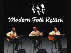 modern folk üçlüsü-elif.wmv - YouTube