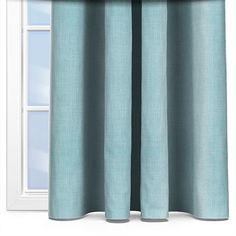 Prestigious Textiles Chianti Turquoise Curtain