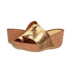 """Donald J Pliner """"Ginie"""" Wedge Sandals"""