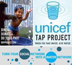 Believe In Zero: The UNICEF TAP Project