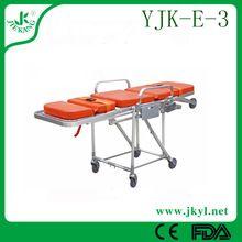 Ambulance Stretcher, Ambulance Stretcher direct from Zhangjiagang Jiekang Medical Equipment Co., Ltd. in China (Mainland)