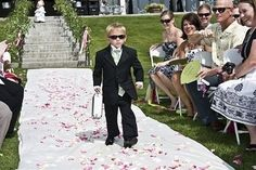 ring bearer secret service | Secret service ring bearer....cutest idea! I love it | Wedding!