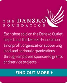 Dansko outlet website, great prices!