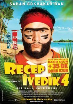 Recep İvedik 4+35 DK