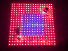 Waterproof smd 5050 rgb LED module for backlight lightbox, Low heat,easy to installtion Good performance