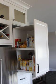 Getting Organized, Bathroom Medicine Cabinet, Locker Storage, Organization, Interior, Furniture, Home Decor, Organisation, Decoration Home