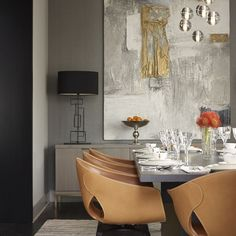 Joost Beerents House, Chicago, EUA. Projeto do escritório de design Kinari. #architecture #arquitetura #interiores #arquiteturaeinteriores #arte #artes #arts #art #artlover #design #interiordesign #architecturelover #instagood #instacool #instadaily #furnituredesign #design #projetocompartilhar #davidguerra #arquiteturadavidguerra #shareproject #dinigroom #diningroomdesign #kinari #kinaridesign #chicago #chicagodesign #eua