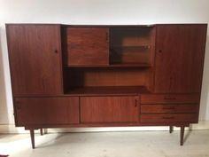 undefined Credenza, Cabinet, Storage, Furniture, Vintage, Home Decor, Clothes Stand, Purse Storage, Decoration Home