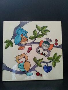 Drawing For Kids, Art For Kids, Kalamkari Painting, Hand Built Pottery, Baby Kit, Art N Craft, Tile Art, Ceramic Pottery, Art Pictures