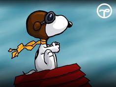 ¿Quién es su personaje favorito de Peanuts? Ayúdennos con sus votos: http://algarabia.com/