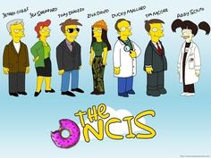 Don't like the Simpsons but this is pretty funny :)