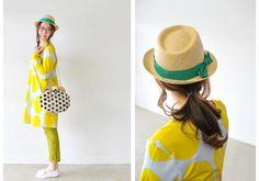 Crouka   Rakuten Global Market: Santelli Francesca サンテッリ Francesca raffia Ribbon hat, 38651 (4 colors)
