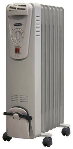 22f147dfa45 Soleus Air NDY-15 Oil-Filled Radiator Heater Review