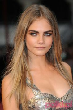 Cara Delevingne: English fashion model-socialite-actress Cara Delevingne claimed a spot in the FHM's 100 Sexiest Women list. See more of : Cara Delevingne Beautiful Celebrities, Beautiful Actresses, Delevigne Cara, Cara Delevingne Style, Teen Vogue, Girl Model, Mannequins, Dark Hair, Supermodels