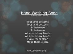 Child Care Hand Washing Song Selecting Your Carpet We've all done it. Preschool Projects, Preschool Songs, Kids Songs, Hand Washing Song, Transition Songs, Circle Time Songs, Music And Movement, Learning Quotes, Online Programs