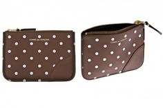 Comme des Garcons Fall/Winter 2012 Polka Dot Wallet Collection
