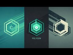 Animated Polygon Tutorial - YouTube