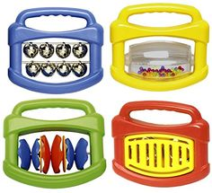 Hohner Kids Mini Orchestra Set of 4 -- You can find out more details at the link of the image.Note:It is affiliate link to Amazon.