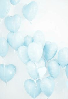 Light Blue Aesthetic, Blue Aesthetic Pastel, Rainbow Aesthetic, Aesthetic Colors, Orange Pastel, Blue Feeds, Everything Is Blue, Love Blue, Blue Tones