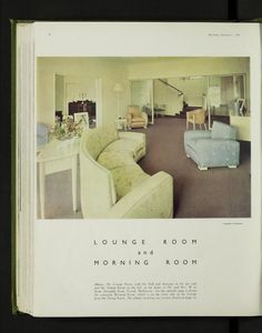 1942 lounge