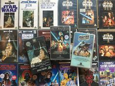 Star Wars: The Fan Awakens: 72 days to go: VHS or Betamax?