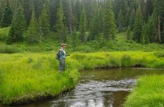 Pro Tips: Gearing Up for a Wilderness Fly-Fishing Trip | Orvis News