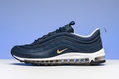 sale retailer 387e4 b6400 How many pairs of the Nike Air Max 97 did you cop this year  Air