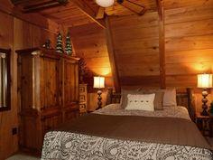 Nova lista! Bem-vindo ao chalé alpino no famoso Hound Ears Club, Blowing Rock, North Carolina. Com uma localização central entre as ... - Nº 507853