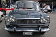 Fiat 2300 four door sedan Abandoned Cars, Limousine, Vintage Italian, Fiat, Cool Cars, Classic Cars, Automobile, Alfa Romeo, Ds