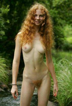 Redhead or Blonde ?