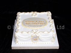 50th anniversary cake ideas | ... cakes-glasgow-ivory-tower-cakes-west-lothian-royal-icing-courses-cake