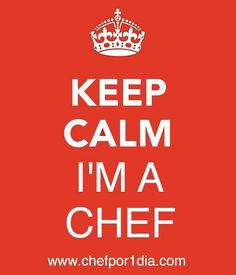 Not classically trained...but I can really prepare some fantastic meals!!