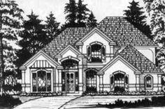 House Plan 40-364
