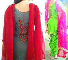 Image result for harsh boutique punjabi suit