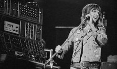 10.3.16 Keith Emerson. Emerson, lake & Palmer.