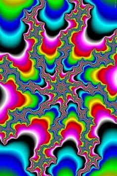 It's a Color trip!