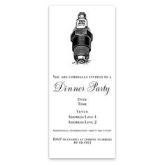 Invitations on CafePress.com