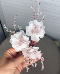 - MyKingList.com Bridal Hair Flowers, Bridal Hair Pins, Silk Flowers, Fabric Flowers, Bridal Jewelry Sets, Wedding Hair Accessories, Lace Hairpiece, Beaded Banners, Fabric Flower Tutorial