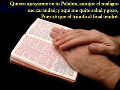 LA PAZ DE DIOS - Dr. Ernesto Contreras (SERIE POESIAS CRISTIANAS)