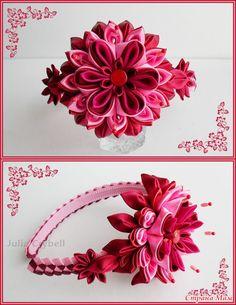 Розовое, розовое... и ещё мноооого розового)))