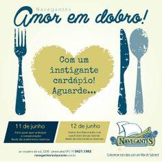 #Navegantes #diadosnamorados #amor #sabor