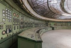 Budapest's Kelenföld Power Plant. Built in 1914 and considered one of the most modern electrical plants in the world, the art-deco facility was designed by Hungarian architects Kálmán Reichl and Virgil Bierbauer as a tribute to the power of electricity.