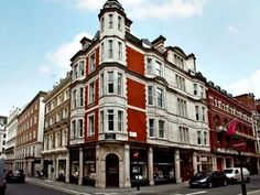 China Vanke Buys First London Office Building for $154 Million
